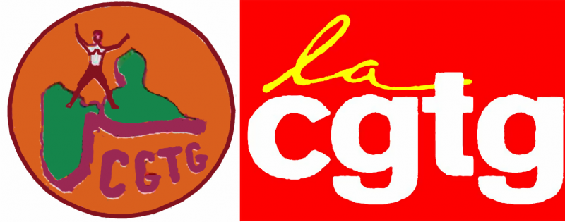 cgtg cgt guadeloupe