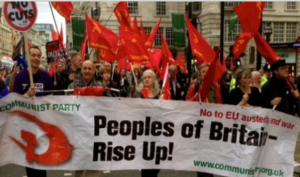 CPB brexit communist party britain