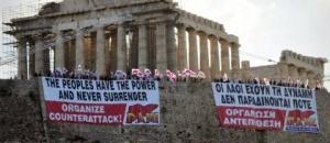 Vrais et faux amis de la Grèce …