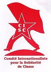 70e anniversaire de la victoire de Stalingrad, ALLOCUTION DE VINCENT FLAMENT pour le CISC