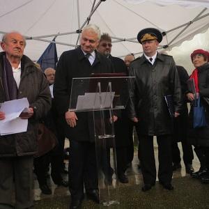 Pierre Pranchère Meeting PRCF Stalingrad - 2 février 2013