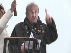 Intervention de Pierre Pranchère (Glières 2011) Paroles de résistances