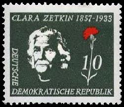 Message du PRCF à l'occasion du 8 mars 2013, Journée internationale de lutte des femmes pour l'égalité et pour l'émancipation générale du Travail