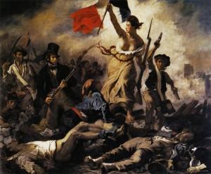 L'histoire de la vraie signification insurrectionnelle de La Marseillaise !
