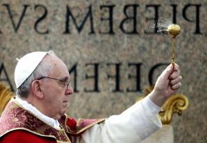 pape francois HD