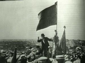 31 JUILLET 1914 : IL Y A 103 ANS ILS ONT ASSASSINÉ JAURÈS.
