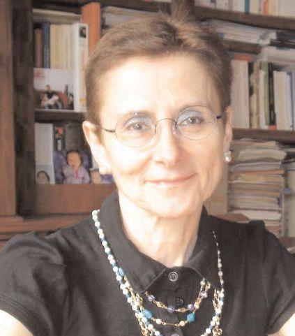 Annie Lacroix Riz