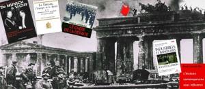 Conférence/débat A Lacroix Riz : crise et fascisation dans la France des années 1930