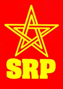 Intervention de Vladimir KAPURALIN, dirigeant du Parti Socialiste Ouvrier de Croatie (SRP)