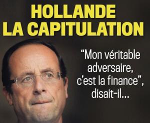 Hollande le libéral