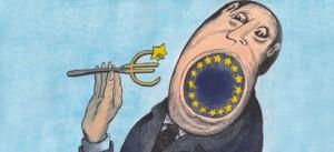 La Croatie rentre dans l'UE.