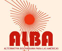 Le PRCF solidaire de l'ALBA contre les manigances étasuniennes