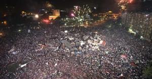 Egypte: le peuple dit non !