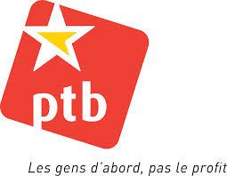 Belgique : entretien avec les camarades du PTB  !