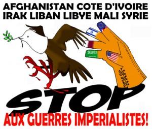 Syrie : François Hollande récidive au mépris de la sécurité des Français #terrorisme