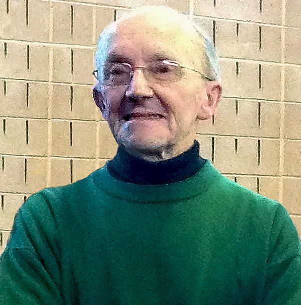 Désiré MARLE, président-fondateur du Comité Internationaliste pour la Solidarité de classe (CISC), est décédé le 11 août 2013.