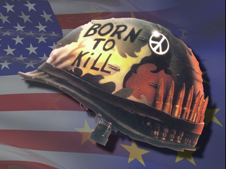 imperialisme UE USA