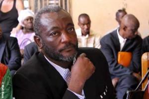 La France refuse de donner un visa au Dr Oumar MARIKO, président du Parti SADI (Mali)