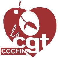 CGT hôpital cochin