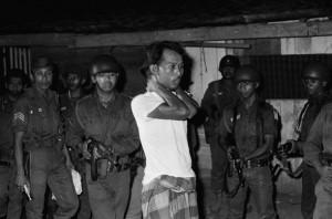 Indonésie 30/09/65  un des plus grands massacres de masse du XXe siècle