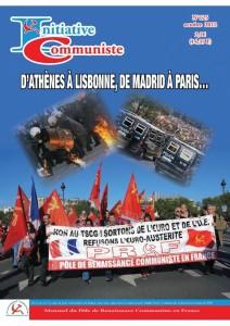 Initiative communiste n°125