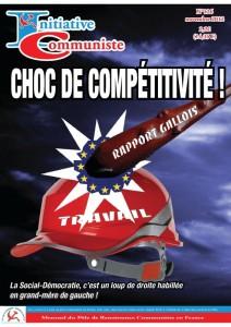 Initiative communiste n°126