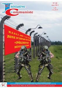 Initiative communiste n°130