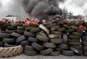 GOOD YEAR-AMIENS: halte au chantage anti-CGT de Titan et de Montebourg!