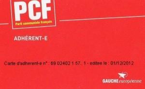 PCF-PGE : UN PROJET POUR RIEN
