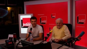 Gilles Perret et Léon Landini sur France Inter