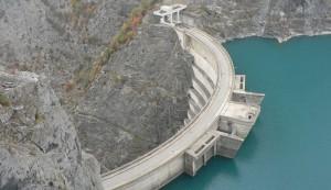 Halte à la privatisation des barrages hydroélectriques ! Oui à un grand pôle public, 100% nationalisé, de l'énergie