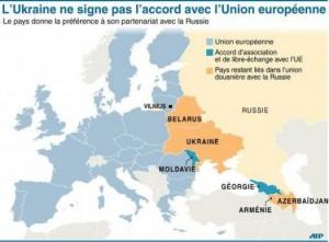 UN NOUVEAU RATEAU POUR l'EURO-IMPÉRIALISME EN UKRAINE