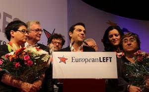 IVème Congrès du Parti de la gauche européenne (PGE) : « Refonder l'Europe », la grande illusion réformiste