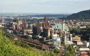 La page de la sidérurgie est–elle tournée ? – Comité pour l'unité et la résistance