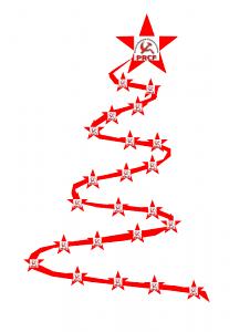 Joyeux Noël Rouge !