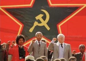 Centenaire de Mandela : retour sur l'histoire du Parti communiste sud africain et de la lutte contre l'apartheid