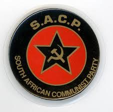 Communiqué du Parti Communiste Sud Africain (SACP)