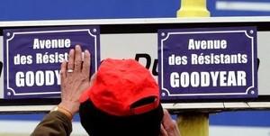 Goodyear Amiens : démantèlement bloqué !