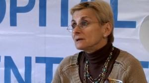 """Aix : Annie Lacroix-Riz """"De 1914 à nos jours, un siècle de guerres impérialistes"""" – conférence le mercredi 5 février 2014"""