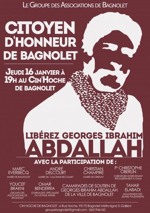 libérez Abdallah