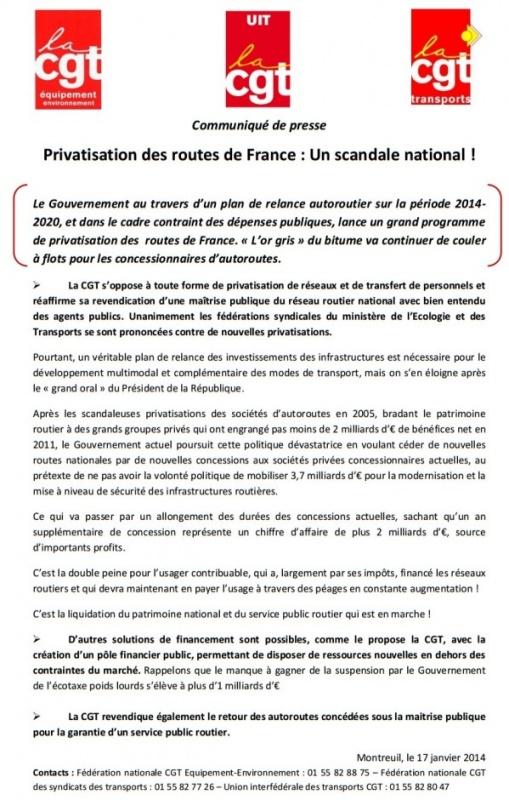 CGT-privatisation-routes-janv2014