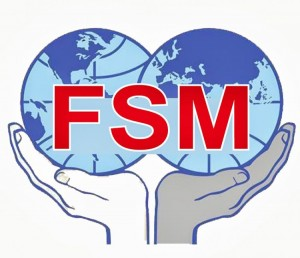 Syndicalisme de combat : un spectre hante l'Europe la FSM !