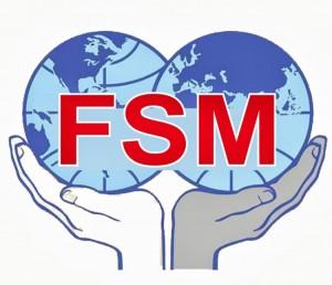 Logo FSM Nova