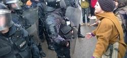 Révolte populaire en Bosnie Herzégovine