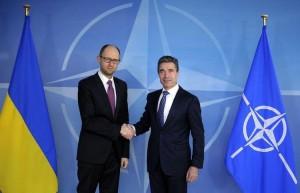 UE, l'Europe Atlantique vers la guerre Mondiale?