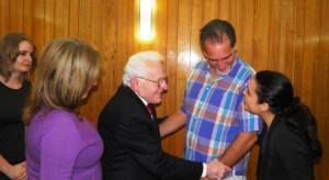Cuba : rencontre avec René Gonzales – Libérté pour les 5 !