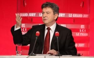 Une camarade du PRCF répond à la question de Mélenchon sur sa candidature à la présidentielle …