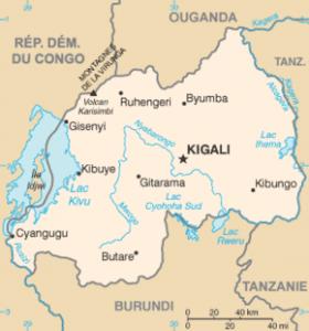 """Génocide Rwandais et les leçons de droits de l'homme de l'oligarchie """"française"""""""