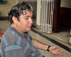 """Raúl Capote, cubain, ex-agent double de la CIA et les """"coups d'État doux"""""""