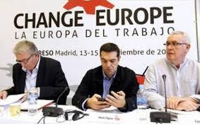 A propos de l'APPEL de 26 SECRETAIRES FEDERAUX du PCF – PGE critiquant l'accord PCF/PG pour les européennes